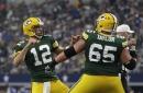 Packers vs. Steelers Inactives: Green Bay sits Lane Taylor, Bryan Bulaga, Kevin King