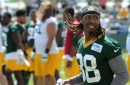 Tramon Williams & Jimmy Graham start off Packers-Steelers with quick touchdowns