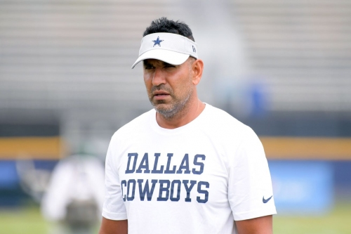 Sanjay Lal helped Tavon Austin have his best training camp ever