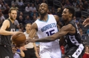 Kemba Walker loves Brooklyn, but he's probably not going to the Nets