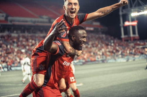 Footy Talks: What does winning the Voyageurs Cup mean for Toronto FC's season?