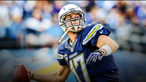 Chargers QB Philip Rivers will play in LA's 2nd preseason game