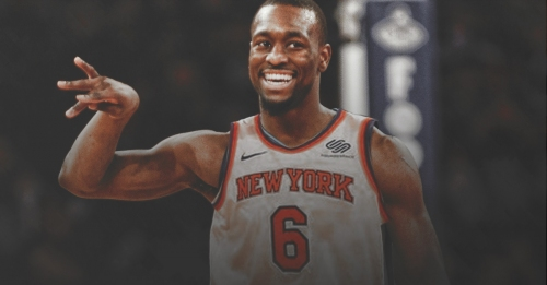 Hornets news: Kemba Walker says he 'can't see' himself in a Knicks jersey