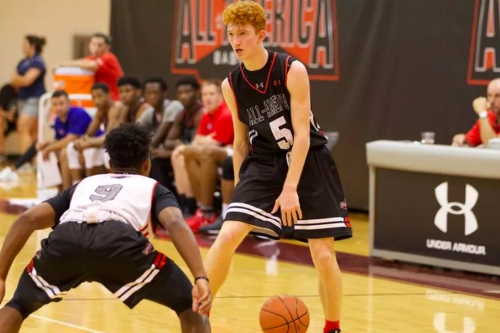 5-star PG Nico Mannion sets official visit to Arizona, other schools