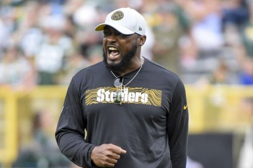 Steelers vs. Packers Preseason Week 2: 2nd quarter in-game update