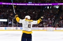 The Forecheck Podcast: Episode 43 - Ryan Ellis