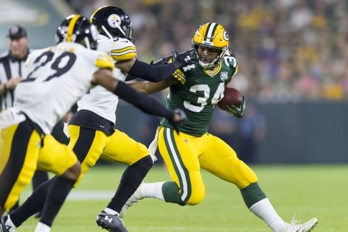 Steelers vs. Packers Preseason Week 2: 3rd quarter in-game update