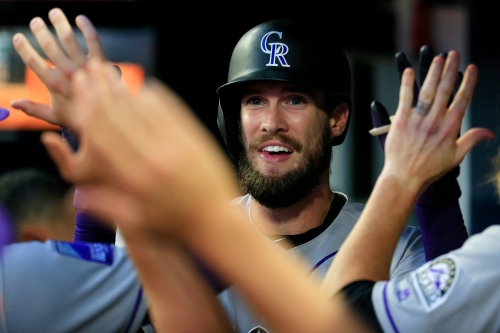 Rockies use clutch ninth-inning singles by Ryan McMahon, David Dahl to top Braves