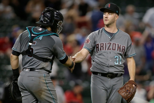 GM Mike Hazen: Diamondbacks inconsistent but still in position to strike