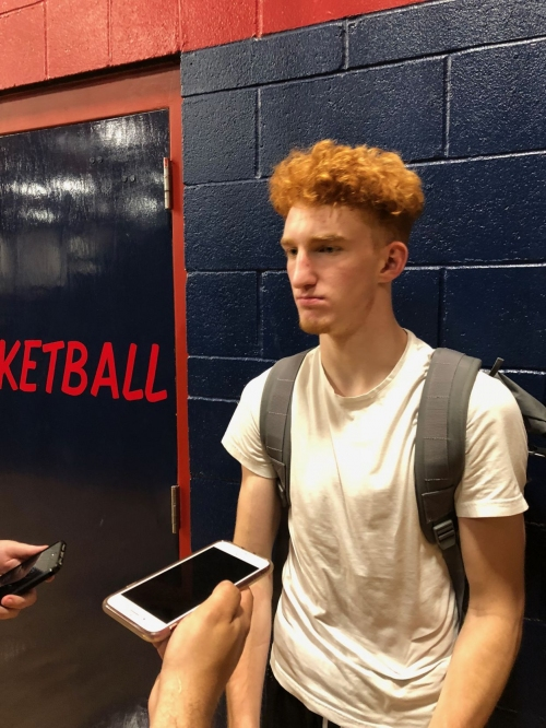 Five-star Phoenix guard Nico Mannion reportedly to visit Arizona Wildcats twice in October