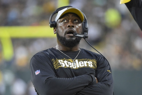 Steelers fall flat in 51-34 loss to the Packers
