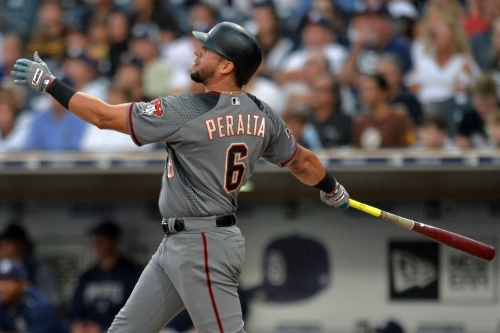 Torey Lovullo's new-look Diamondbacks lineup starts fast vs. Padres