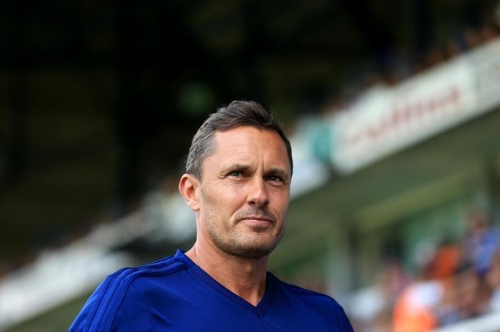 'A big challenge' What Ipswich boss Paul Hurst has said about Aston Villa's visit