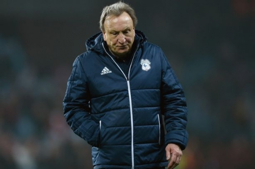 Neil Warnock's verdict on the spending of Wolves and Fulham compared to Cardiff