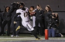 Floyd's injury leads Mizzou in search for punt returner