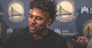 Nick Young gets a warning from the league office for improper decorum during playoffs
