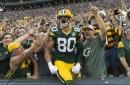 Rodgers, Graham connect in Packers' preseason win over Steelers