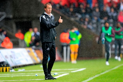Why Graham Potter will feel more at home at Birmingham City's St Andrew's than any other ground
