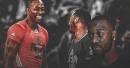 Kemba Walker believes Dwight Howard is going to help John Wall, Wizards