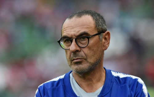 Maurizio Sarri has already decided the signings Chelsea need in next transfer window