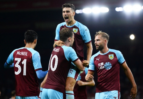 Is Burnley vs Istanbul Basaksehir on TV or a live stream? Kick-off time, odds and tickets for Europa League tie