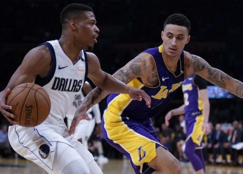 Lakers News Feed: Are Kyle Kuzma, LeBron James & Co. Being Underestimated?