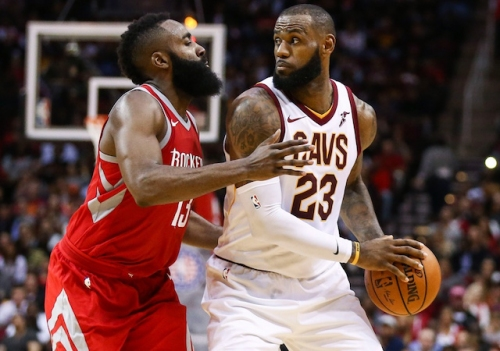 Lakers News: Rockets GM Daryl Morey Believes LeBron James Greatest Player Ever By 'Bit Of A Big Margin'