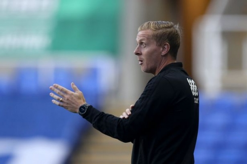 'It will be huge' Garry Monk on Birmingham City's loan window, Swansea and dealing with transfer restrictions