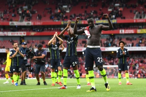 The Man City player Pep Guardiola is demanding more from