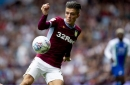 Aston Villa boss Steve Bruce reveals how close Tottenham came to signing Jack Grealish