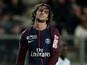 Juventus 'eye late swoop for Paris Saint-Germain midfielder Adrien Rabiot'