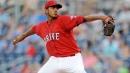 Red Sox prospect Denyi Reyes' 'incredible' 9.59 K/BB ratio wows Chris Sale, David Price, Rick Porcello