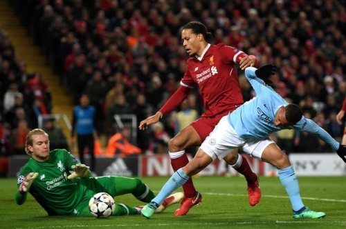 How signing Virgil van Dijk shows Liverpool FC can match - and beat - the world's richest