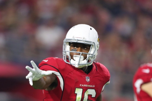 Bird Droppings: Arizona Cardinals prepare for New Orleans Saints, looking for the right combo at WR, Capi trying to make roster and more