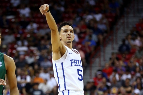 Sixers Deep Bench Dive: Looking at the upside