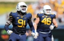 West Virginia Football Preview: Defensive Line