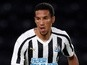 Aston Villa, Stoke City show interest in Newcastle United's Isaac Hayden?