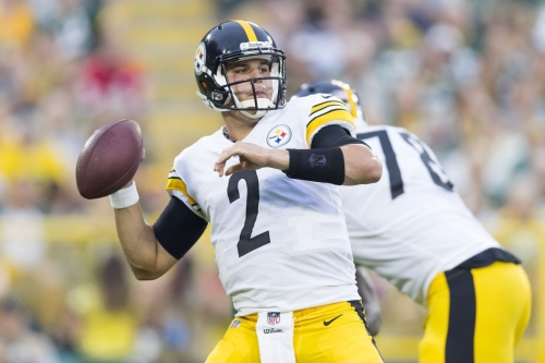3 Winners and a ton of Losers in the Steelers' Preseason loss to the Packers