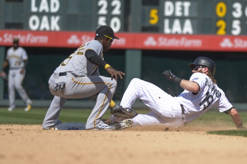 Rockies Insider: Colorado's baserunning must improve as team makes repeat playoff push
