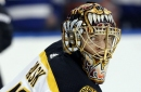 Tuukka Rask may not be your favorite goalie, but he got the job done. Mostly.