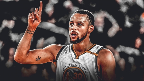 Stephen Curry wants to finish career in Golden State