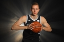 Dzanan Musa with the pass? Nets rookie thinks he can play the point