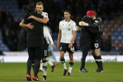 Liverpool FC defender heading for Anfield exit