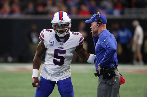 Bills Links, 8/17: Plenty to look forward to against Cleveland