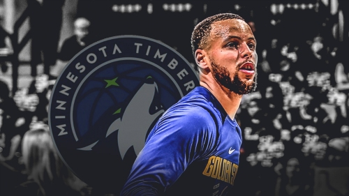 Longtime beat writer shuts down story of why Timberwolves didn't draft Stephen Curry