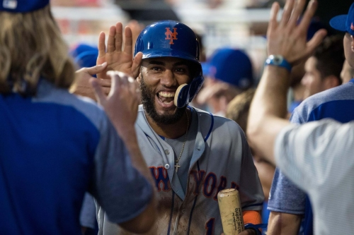 Mets Morning News for August 17, 2018