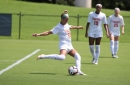 Virginia Women's Soccer back in action; Juan Thornhill getting big, and of course, hoops