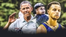 Stephen Curry turned down golf invite from Barack Obama