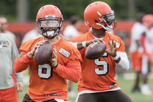 Bills vs. Browns: 5 Questions with Dawgs By Nature