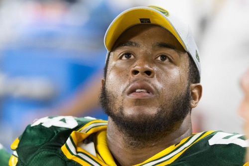 Injuries to Packers' Williams, McCray, Kumerow all appear to be minor